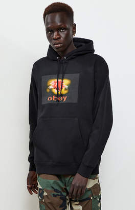 Obey When the Sun Hits Hoodie
