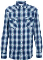 Ralph Lauren Denim & Supply check shirt