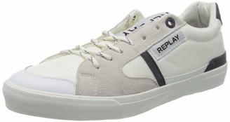 Replay Men's Equipe - Lampard Low-Top Sneakers