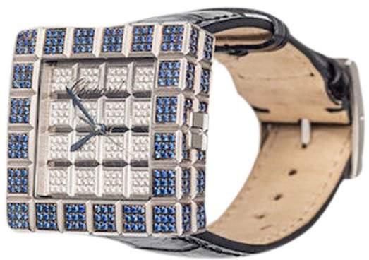 Chopard Happy Diamonds 31mm Womens Watch