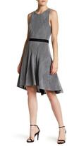 Matty M Sparkle Sleeveless Fit & Flare Dress