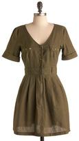 Major Margaret Dress