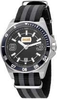 Just Cavalli Men's Quartz Sport Watch