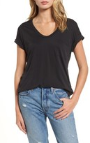 Lush Women's Pocket Tee