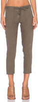 Sanctuary New Tappered Sash Pant