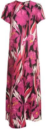 La DoubleJ Swing Long S/s A Line Dress