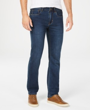 Tommy Bahama Men's Big & Tall Antigua Cove Authentic Fit Jeans