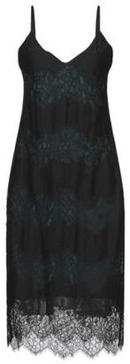CAMI NYC Knee-length dress