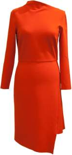 Dagmar House Of House of Arcelia Dress - 34 - Red