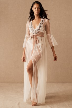 BHLDN Celyn Robe