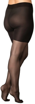Falke Plus Size Beauty 20 Sheer Pantyhose