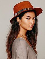 Selima On The Spot Hat