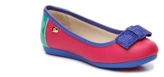 Pampili Twist Girls Toddler & Youth Ballet Flat