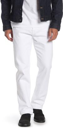 True Religion Ricky Flap Pocket Straight Leg Jeans