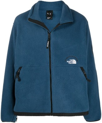 The North Face Pumori Expedition fleece sweatshirt