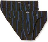Bugatti Men's Kaskade Boxer Briefs,(Herstellergröße: M/5) pack of 2
