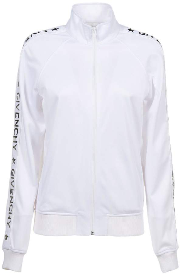 Givenchy Side Strip Track Jacket