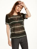 Scotch & Soda All-Over Printed Top