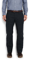 Classic Men's Utility Fit Moleskin Ski Pants-Faux Sheepskin