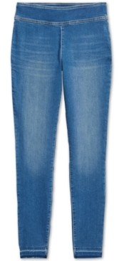 INC International Concepts Inc Petite Pull-On Jeggings, Created For Macy's