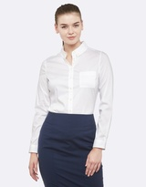 Oxford Carla Button Down Shirt