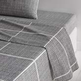 La Redoute Interieurs Jinties Cotton Flat Sheet
