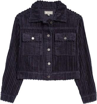 Tractr Kids' Corduroy Jacket