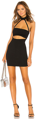 superdown Kory Choker Dress