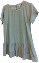 Twenty8Twelve By S.miller Grey Silk Dress for Women