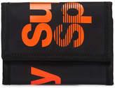 Superdry Sport Stadium Large Logo Wallet