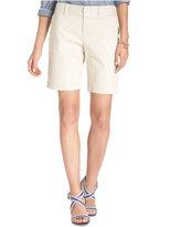 Tommy Hilfiger Hollywood Bermuda Shorts