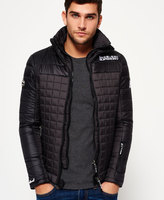 Superdry Box Racer Fuji Jacket