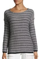 Soft Joie Joie Cayla Textured Stripe Sweater
