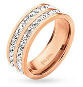 Folli Follie Classy Collection Ring 5045.4492 - Size N