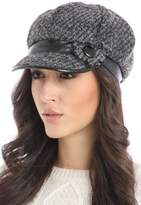 Violet Del Mar Light Weight Fashion Hat