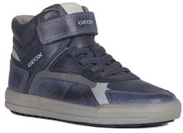 Geox Arzach 15 High Top Sneaker
