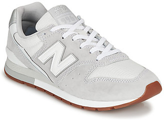New Balance 996 women's Shoes (Trainers) in Grey