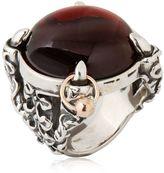 Manuel Bozzi Dark Queen Ring