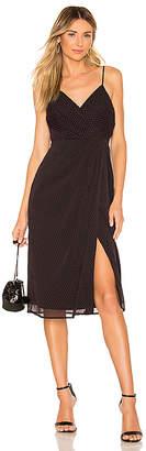 NBD Averie Midi Dress