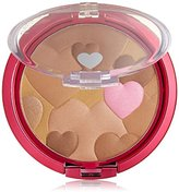 Physicians Formula Happy Booster Glow & Mood Boosting Powder, Bronzer 7321 - 0.4 Oz, Pack of 2
