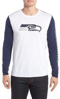 Nike Men's Seahawks Champ Drive 2.0 T-Shirt