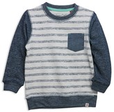 Sovereign Code Boys' French Terry Tee - Sizes 2-7