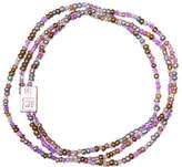 Me to We Education Rafiki Bracelet Purple