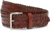 Rebecca Minkoff Braided Strap Belt