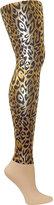 Betsey Johnson Liquid Leopard Legging