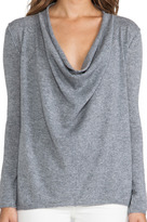 Joie Solid Cashmere Crush Sweater
