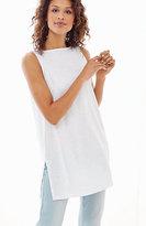 J. Jill Sleeveless Knit Tunic