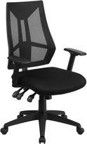 Asstd National Brand Contemporary High Back Task Office Chair