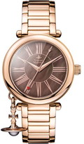 Vivienne Westwood Mother Orb Watch