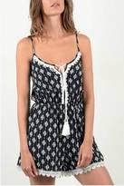 Molly Bracken Camisole Style Romper